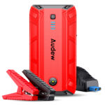 The Best Audew Jump Starter – Buyer's Guide