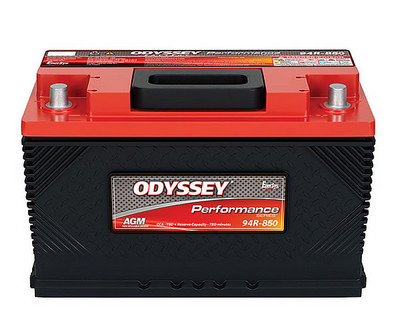 Odyssey Battery 94R-850 Performance Automotive Battery review