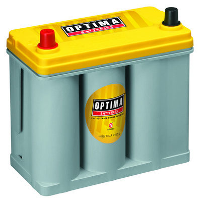 Optima Batteries 8071-167 D51 YellowTop Dual Purpose Battery review