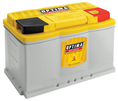 Optima Batteries DH6 YellowTop Dual Purpose Sealed AGM Battery review