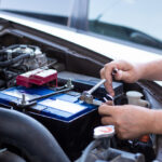 How to Replace a Battery Without Losing Car Settings, like radio stations, clocks, and central onboard computer's settings