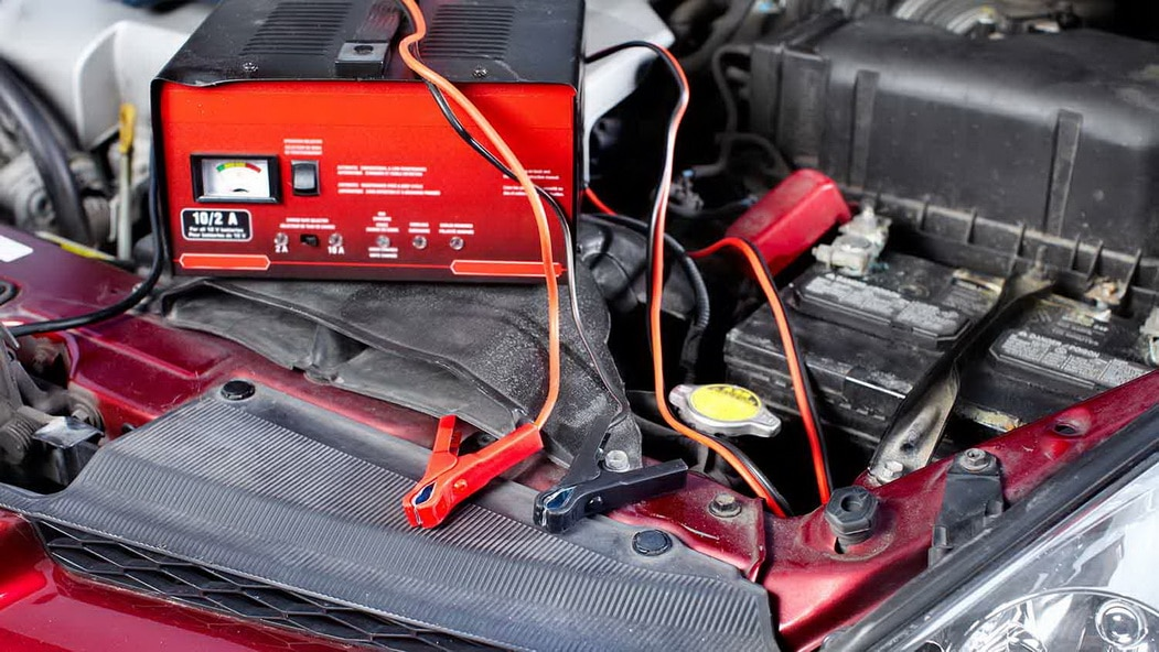 How to Charge a Car Battery and How Long It Takes