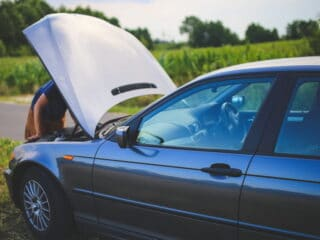 How to Jump Start a Car without Another Car or Jumper Cables